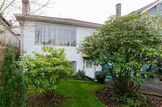 "Photo 1: 3514 W 8TH Avenue in Vancouver: Kitsilano House for sale in ""KITSILANO"" (Vancouver West)  : MLS®# R2037787"