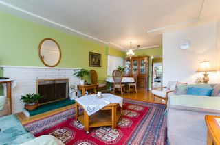 "Photo 3: 3514 W 8TH Avenue in Vancouver: Kitsilano House for sale in ""KITSILANO"" (Vancouver West)  : MLS®# R2037787"
