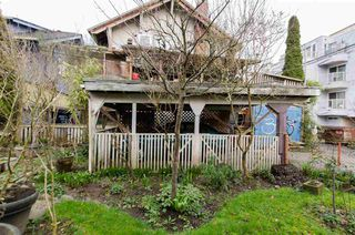 "Photo 14: 3514 W 8TH Avenue in Vancouver: Kitsilano House for sale in ""KITSILANO"" (Vancouver West)  : MLS®# R2037787"