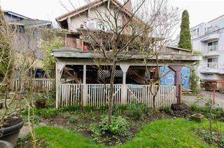 "Photo 14: 3514 W 8TH Avenue in Vancouver: Kitsilano House for sale in ""KITSILANO"" (Vancouver West)  : MLS®# R2037787"