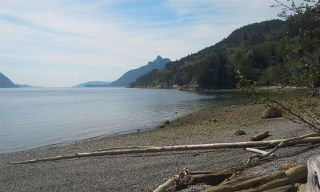 "Photo 5: Lot 5 FIVE - COVES HOWE SOUND in Squamish: Squamish Rural Land for sale in ""5-COVES"" : MLS®# R2039014"