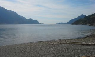 "Photo 4: Lot 5 FIVE - COVES HOWE SOUND in Squamish: Squamish Rural Land for sale in ""5-COVES"" : MLS®# R2039014"