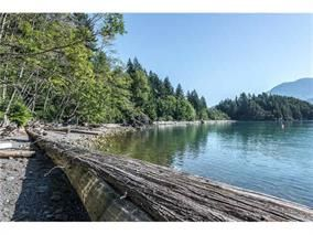 "Photo 1: Lot 5 FIVE - COVES HOWE SOUND in Squamish: Squamish Rural Land for sale in ""5-COVES"" : MLS®# R2039014"