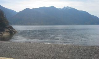 "Photo 3: Lot 5 FIVE - COVES HOWE SOUND in Squamish: Squamish Rural Land for sale in ""5-COVES"" : MLS®# R2039014"
