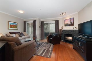 "Main Photo: 13 222 E 5TH Street in North Vancouver: Lower Lonsdale Townhouse for sale in ""BURHAM COURT"" : MLS®# R2041998"