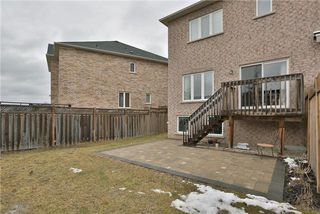 Photo 13: 211 Worthview Drive in Vaughan: West Woodbridge House (2-Storey) for sale : MLS®# N3459890