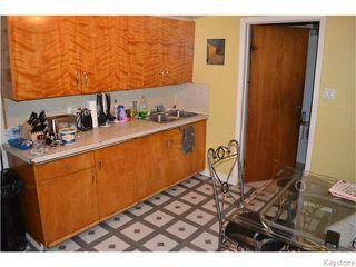 Photo 3: 440 Tweed Avenue in Winnipeg: East Kildonan Residential for sale (North East Winnipeg)  : MLS®# 1609008