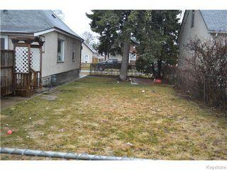 Photo 9: 440 Tweed Avenue in Winnipeg: East Kildonan Residential for sale (North East Winnipeg)  : MLS®# 1609008
