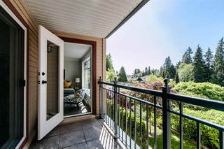 "Photo 18: 103 1140 STRATHAVEN Drive in North Vancouver: Northlands Condo for sale in ""Strathaven"" : MLS®# R2064692"