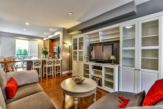 """Photo 4: 92 2450 161A Street in Surrey: Grandview Surrey Townhouse for sale in """"GLENMORE"""" (South Surrey White Rock)  : MLS®# R2075264"""