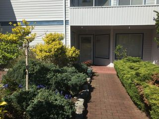 "Photo 1: 210 13863 100 Avenue in Surrey: Whalley Townhouse for sale in ""ODYSSEY"" (North Surrey)  : MLS®# R2083028"