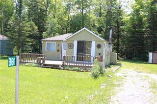 Photo 1: B60 Talbot Drive in Brock: Rural Brock House (Bungalow) for sale : MLS®# N3543630