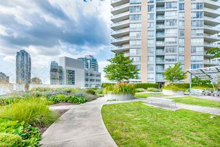 "Photo 16: 1807 4808 HAZEL Street in Burnaby: Forest Glen BS Condo for sale in ""CENTREPOINT"" (Burnaby South)  : MLS®# R2092111"