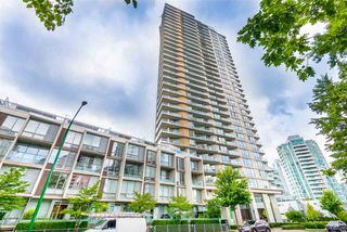 "Photo 19: 1807 4808 HAZEL Street in Burnaby: Forest Glen BS Condo for sale in ""CENTREPOINT"" (Burnaby South)  : MLS®# R2092111"