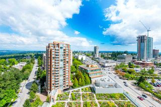 "Photo 12: 1807 4808 HAZEL Street in Burnaby: Forest Glen BS Condo for sale in ""CENTREPOINT"" (Burnaby South)  : MLS®# R2092111"