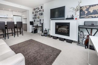 "Photo 2: 1807 4808 HAZEL Street in Burnaby: Forest Glen BS Condo for sale in ""CENTREPOINT"" (Burnaby South)  : MLS®# R2092111"