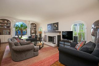 Photo 6: KENSINGTON House for sale : 3 bedrooms : 4371 N Talmadge Drive in San Diego