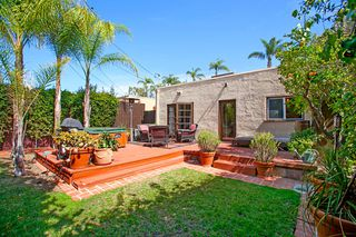 Photo 19: KENSINGTON House for sale : 3 bedrooms : 4371 N Talmadge Drive in San Diego