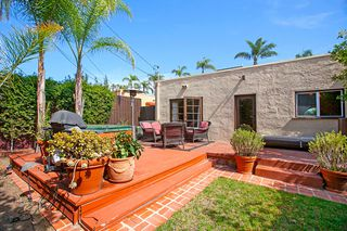 Photo 20: KENSINGTON House for sale : 3 bedrooms : 4371 N Talmadge Drive in San Diego
