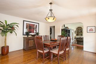 Photo 5: KENSINGTON House for sale : 3 bedrooms : 4371 N Talmadge Drive in San Diego