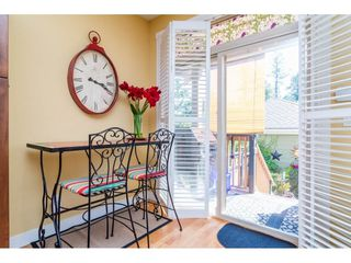 "Photo 9: 23140 BILLY BROWN Road in Langley: Fort Langley Condo for sale in ""Bedford Landing"" : MLS®# R2099281"