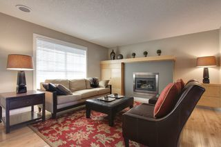 Photo 4: 39 West Springs Gate in Calgary: Duplex for sale : MLS®# C3601004