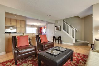 Photo 6: 39 West Springs Gate in Calgary: Duplex for sale : MLS®# C3601004