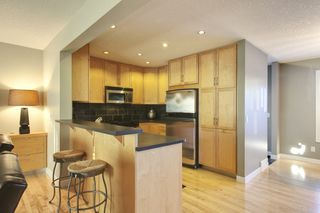 Photo 7: 39 West Springs Gate in Calgary: Duplex for sale : MLS®# C3601004