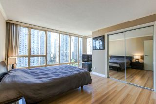 """Photo 12: 1506 950 CAMBIE Street in Vancouver: Yaletown Condo for sale in """"PACIFIC LANDMARK I"""" (Vancouver West)  : MLS®# R2114619"""