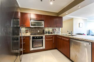 """Photo 8: 1506 950 CAMBIE Street in Vancouver: Yaletown Condo for sale in """"PACIFIC LANDMARK I"""" (Vancouver West)  : MLS®# R2114619"""