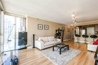"""Photo 3: 1506 950 CAMBIE Street in Vancouver: Yaletown Condo for sale in """"PACIFIC LANDMARK I"""" (Vancouver West)  : MLS®# R2114619"""