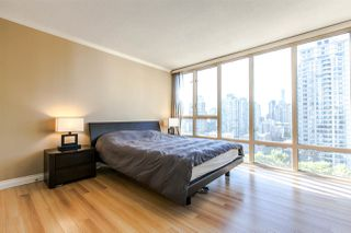 """Photo 13: 1506 950 CAMBIE Street in Vancouver: Yaletown Condo for sale in """"PACIFIC LANDMARK I"""" (Vancouver West)  : MLS®# R2114619"""