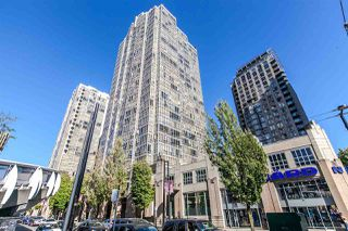 """Photo 18: 1506 950 CAMBIE Street in Vancouver: Yaletown Condo for sale in """"PACIFIC LANDMARK I"""" (Vancouver West)  : MLS®# R2114619"""