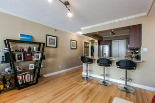 """Photo 9: 1506 950 CAMBIE Street in Vancouver: Yaletown Condo for sale in """"PACIFIC LANDMARK I"""" (Vancouver West)  : MLS®# R2114619"""