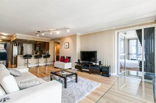 """Photo 4: 1506 950 CAMBIE Street in Vancouver: Yaletown Condo for sale in """"PACIFIC LANDMARK I"""" (Vancouver West)  : MLS®# R2114619"""