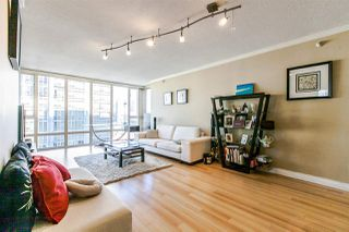 """Photo 2: 1506 950 CAMBIE Street in Vancouver: Yaletown Condo for sale in """"PACIFIC LANDMARK I"""" (Vancouver West)  : MLS®# R2114619"""