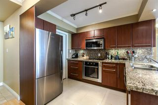"""Photo 1: 1506 950 CAMBIE Street in Vancouver: Yaletown Condo for sale in """"PACIFIC LANDMARK I"""" (Vancouver West)  : MLS®# R2114619"""