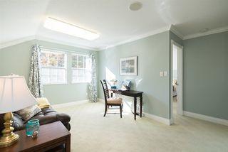 "Photo 19: 11 21848 50 Avenue in Langley: Murrayville Townhouse for sale in ""Cedar Crest Estates"" : MLS®# R2115558"