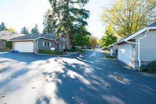 "Photo 2: 11 21848 50 Avenue in Langley: Murrayville Townhouse for sale in ""Cedar Crest Estates"" : MLS®# R2115558"
