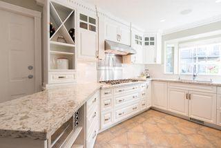 "Photo 10: 11 21848 50 Avenue in Langley: Murrayville Townhouse for sale in ""Cedar Crest Estates"" : MLS®# R2115558"