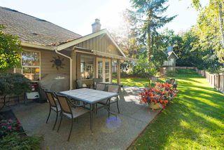 "Photo 6: 11 21848 50 Avenue in Langley: Murrayville Townhouse for sale in ""Cedar Crest Estates"" : MLS®# R2115558"