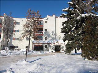 Photo 1: 3285 Pembina Highway in Winnipeg: Grandmont Park Condominium for sale (1Q)  : MLS®# 1630582