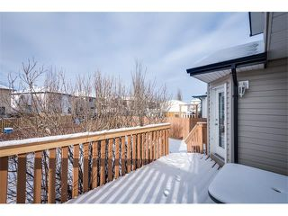 Photo 9: 223 CRYSTALRIDGE Place: Okotoks House for sale : MLS®# C4091900