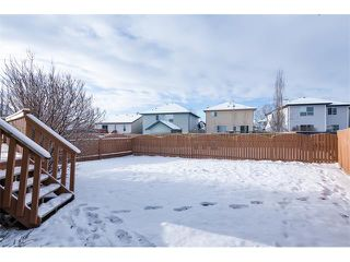 Photo 20: 223 CRYSTALRIDGE Place: Okotoks House for sale : MLS®# C4091900