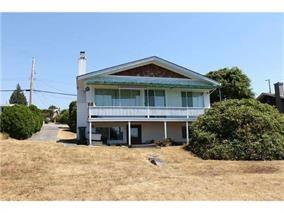 Main Photo: 4799 LAUREL Avenue in Sechelt: Sechelt District House for sale (Sunshine Coast)  : MLS®# R2135146