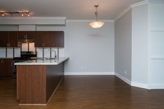 "Photo 6: 402 19830 56 Avenue in Langley: Langley City Condo for sale in ""ZORA"" : MLS®# R2136124"