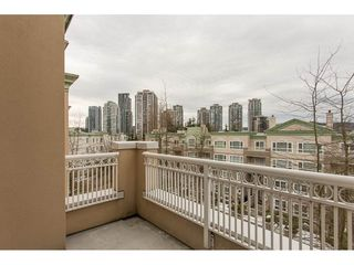 "Photo 17: 426 2995 PRINCESS Crescent in Coquitlam: Canyon Springs Condo for sale in ""Princess Gate"" : MLS®# R2138296"