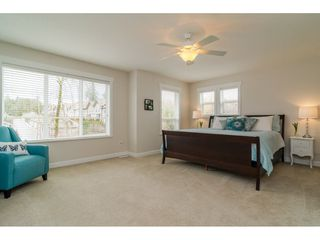 "Photo 12: 49 7157 210 Street in Langley: Willoughby Heights Townhouse for sale in ""Alder"" : MLS®# R2148140"