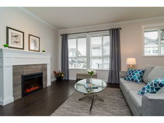"Photo 3: 49 7157 210 Street in Langley: Willoughby Heights Townhouse for sale in ""Alder"" : MLS®# R2148140"