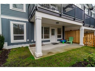 "Photo 19: 49 7157 210 Street in Langley: Willoughby Heights Townhouse for sale in ""Alder"" : MLS®# R2148140"